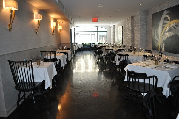Photo of NYC / Tri-State event space venue Blu On Park's Second Floor