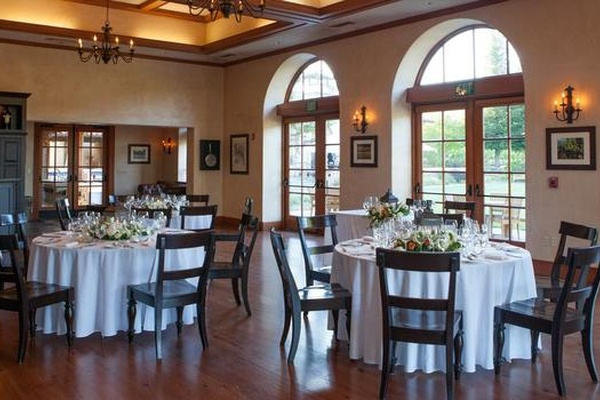 Photo of San Francisco event space venue St. Francis Winery and Vineyards's Full Venue