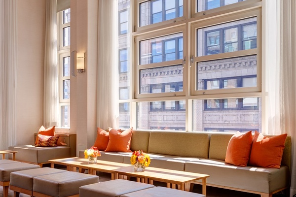 Photo of NYC / Tri-State event space venue Bread & Tulips's Penthouse