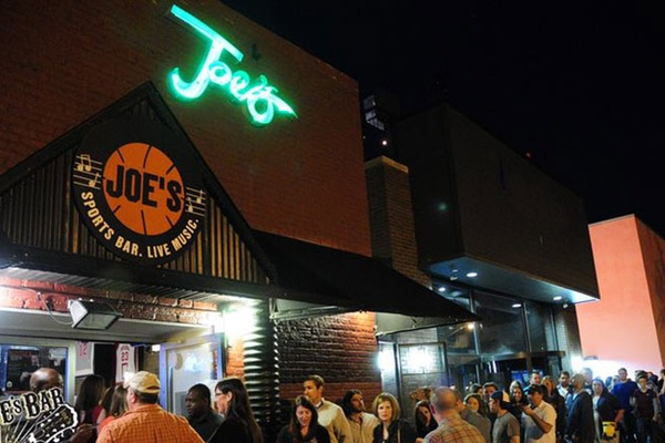 Photo of Chicago event space venue Joe's Bar's Full Venue