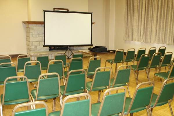 Photo of Chicago event space venue Irish American Heritage Center's Room 304