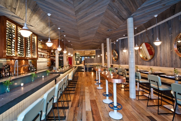 Photo of NYC / Tri-State event space venue Crave Fishbar UWS's Full Buyout
