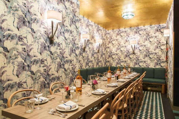 Photo of NYC / Tri-State event space venue La Pecora Bianca's The Havana Room