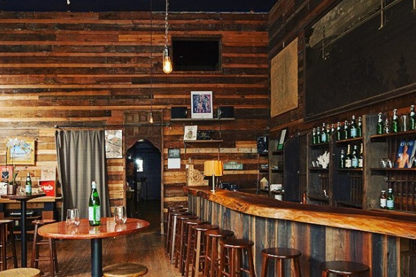 Photo of San Francisco event space venue Amado's's Upstairs at Amado's