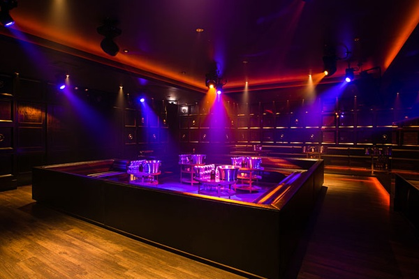 Photo of Chicago event space venue PRYSM's The Den - Main Space