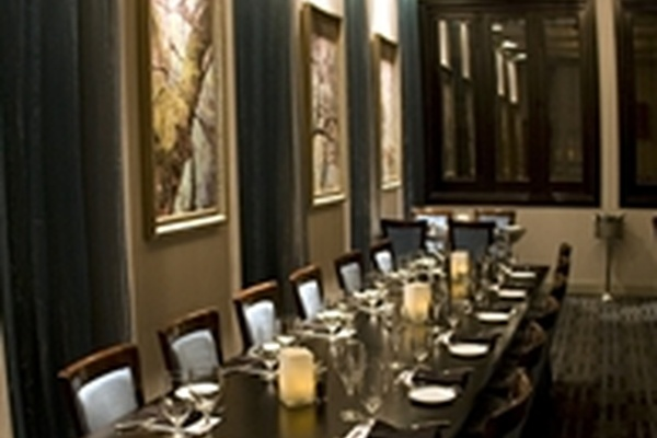 Photo of DC / MD / VA event space venue Blue Hill Tavern's Conkling Room