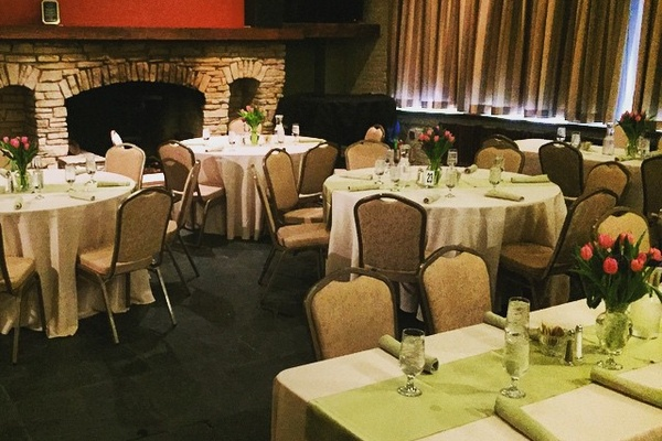 Photo of Chicago event space venue Irish American Heritage Center's Fifth Province Pub