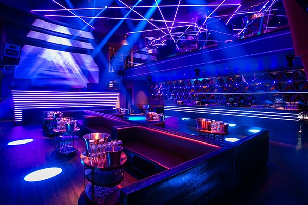 Photo of Chicago event space venue PRYSM's PRYZM - Main Space