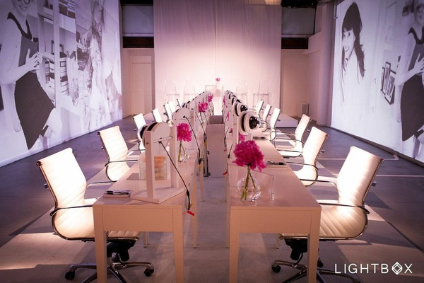 Photo of NYC / Tri-State event space venue Lightbox's Venue Rental