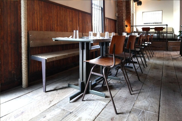Photo of NYC / Tri-State event space venue The Bedford's Front Dining Room