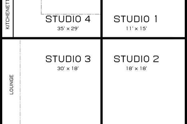 Photo of NYC / Tri-State event space venue Y29 Studio's Production Studio