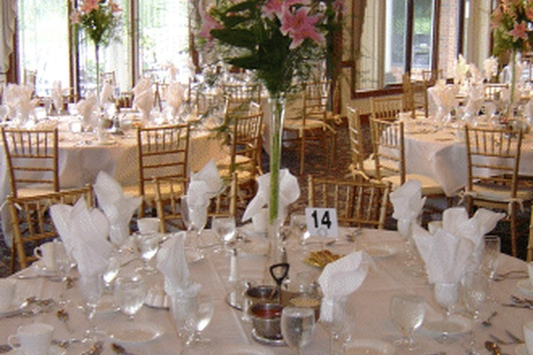 Photo of Chicago event space venue Boling Brook Golf Club's Full Venue