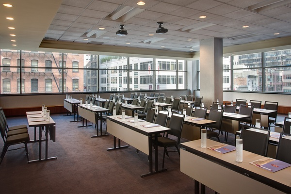 Photo of NYC / Tri-State event space venue Residence Inn Times Square's Empire Room