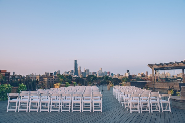 Photo of Chicago event space venue Lacuna Lofts's SkyDeck