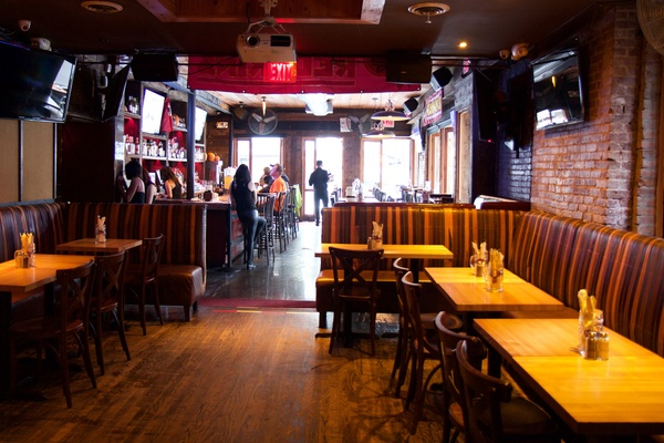 Photo of NYC / Tri-State event space venue Redemption's Back Bar