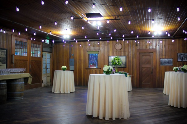 Photo of Bay Area event space venue Winchester Mystery House's Carriage House