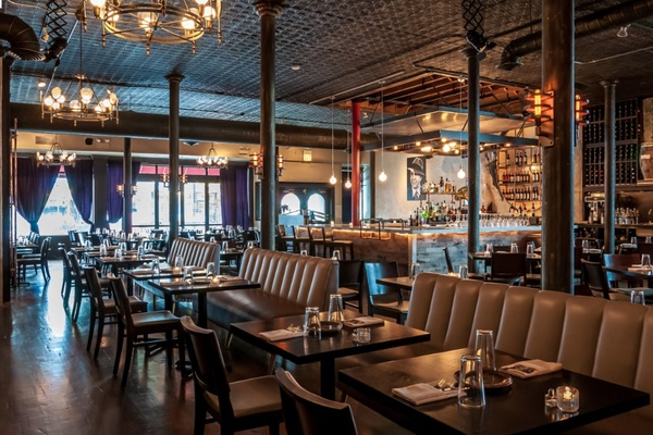 Photo of Chicago event space venue Artango Bar & Steakhouse's Full Venue Buyout