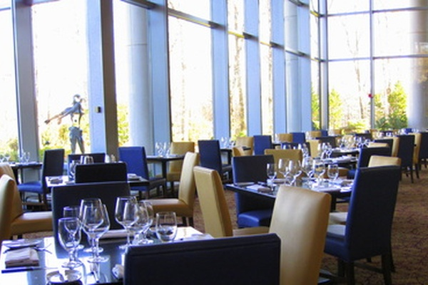 Photo of DC / MD / VA event space venue 2941 Restaurant's Full Venue