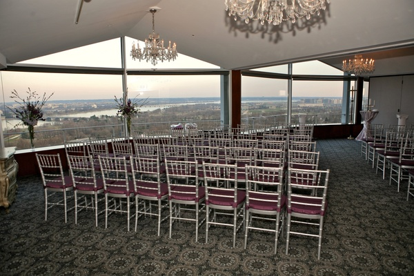 Photo of DC / MD / VA event space venue Top of the Town's Reception Facility Sections A & B
