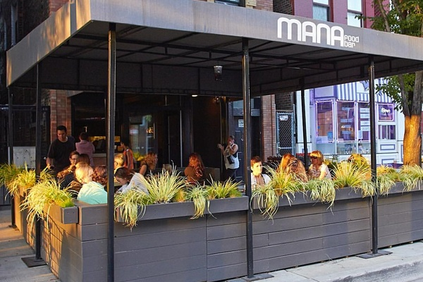 Photo of Chicago event space venue Mana Food Bar's Full Buy Out
