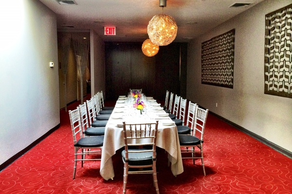 Photo of NYC / Tri-State event space venue Etcetera Etcetera Restaurant's The Skylight Room