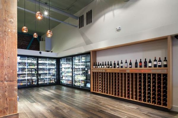 Photo of San Francisco event space venue Soma Eats's Main Space