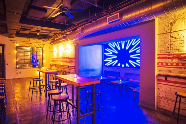Photo of NYC / Tri-State event space venue Our Wicked Lady's Main Bar