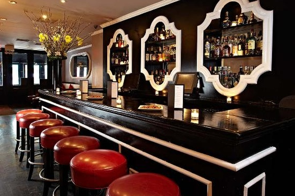 Photo of NYC / Tri-State event space venue Philippe's 1st Floor: Entrance Bar
