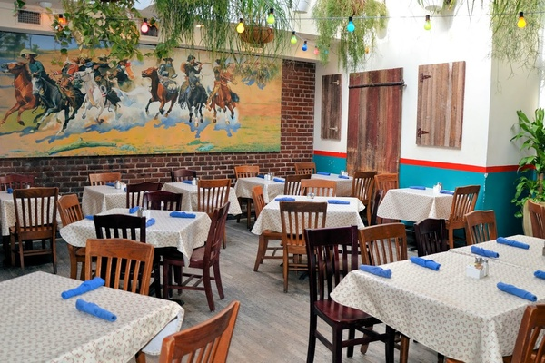 Photo of DC / MD / VA event space venue Cactus Cantina's Full Venue