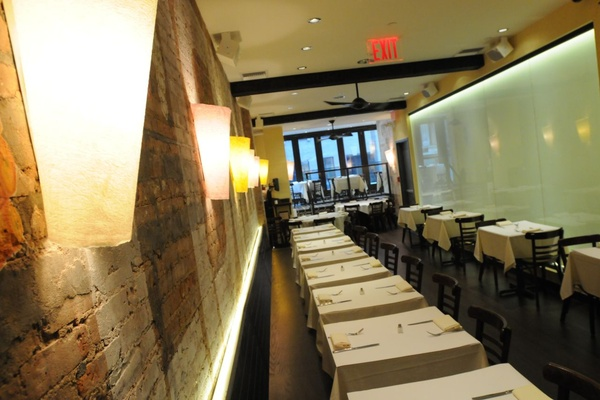 Photo of NYC / Tri-State event space venue Serafina Always's Full Restaurant Buy-Out