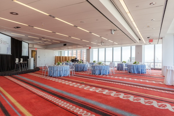 Photo of NYC / Tri-State event space venue  The New York Academy of Sciences's Auditorium