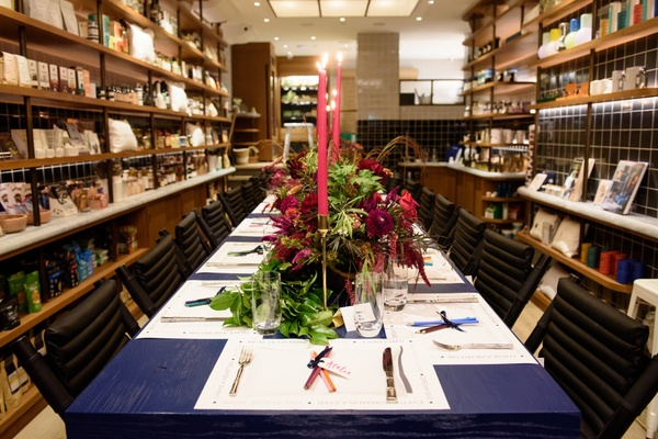 Photo of NYC / Tri-State event space venue Cafe Clover's Clover Grocery