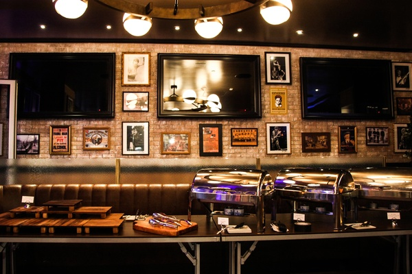 Photo of NYC / Tri-State event space venue Rock & Reilly's's Main Dining Room