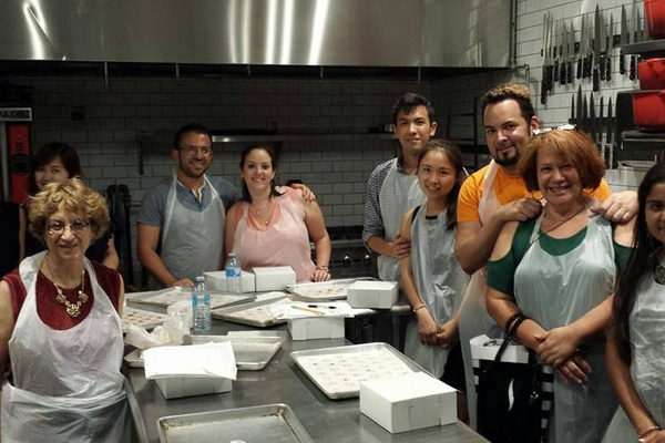 Photo of NYC / Tri-State event space venue French'Encas's French'Encas Kitchen