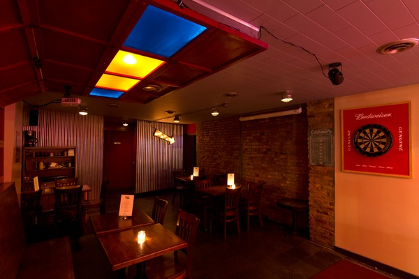Chicago Byob Private Party Room