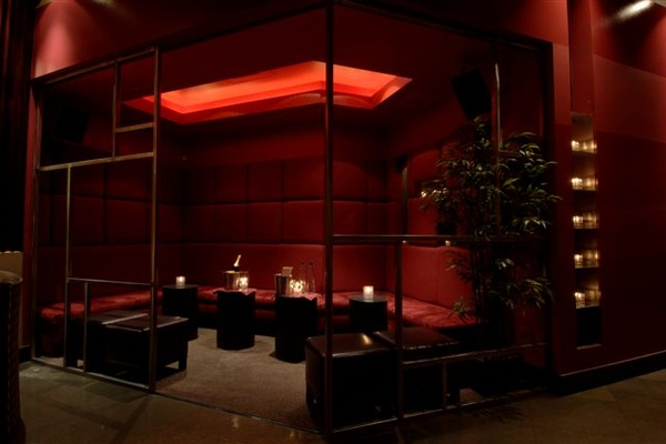Photo of SF event space venue Fahrenheit Restaurant & Lounge's Full Venue