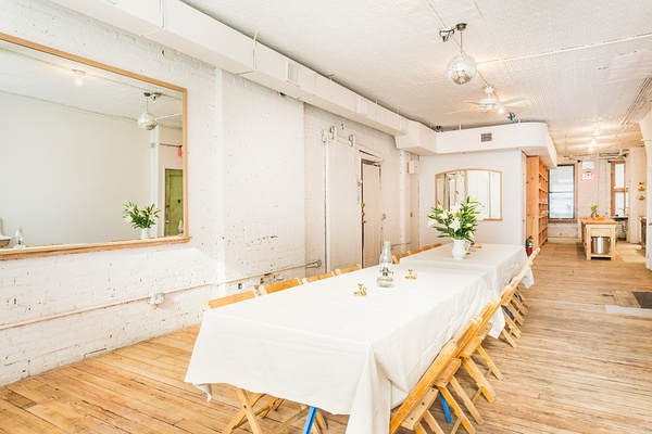 Photo of NYC / Tri-State event space venue Lee's - Private Dining Room's Lee's - Private Dining Room