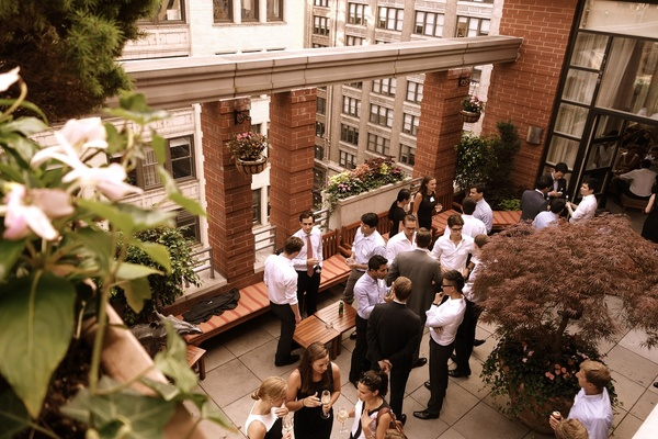 Photo of NYC / Tri-State event space venue Bread & Tulips's Rooftop