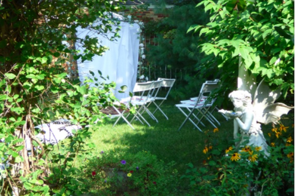 Photo of Chicago event space venue Small Party Venue Pine Manor's Small Party Venue - Pine Manor