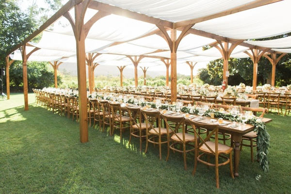 Photo of San Francisco event space venue Annadel Estate Winery's Grand Lawn