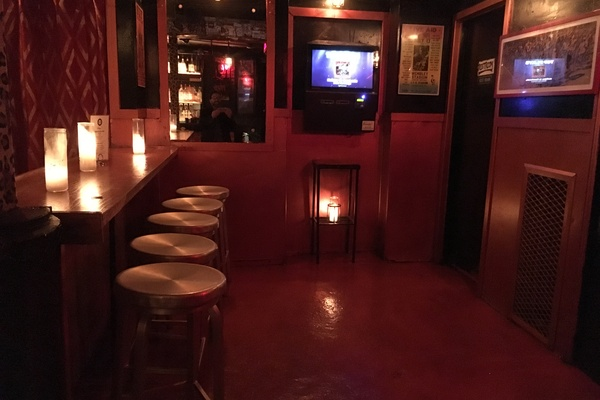 Photo of NYC / Tri-State event space venue Three of Cups Restaurant & Lounge's Three of Cups Lounge