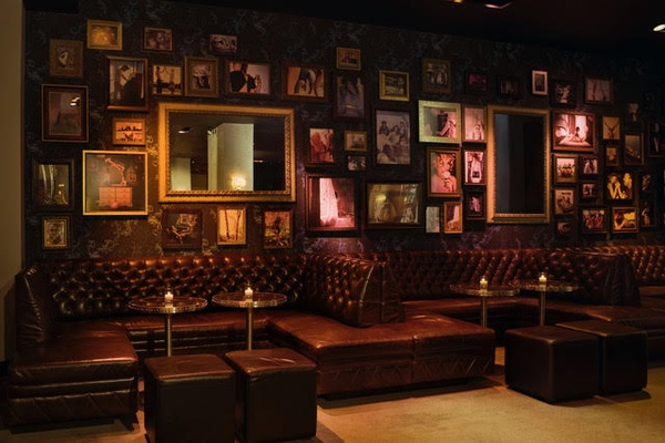Photo of NYC / Tri-State event space venue Whiskey Blue's Half Venue