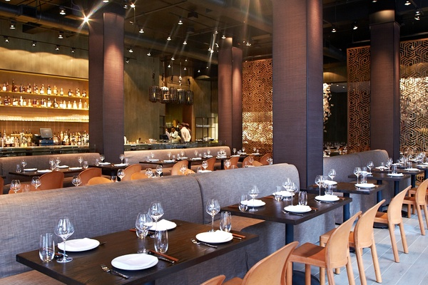 Photo of Chicago event space venue Embeya's Main Dining Room Buyout