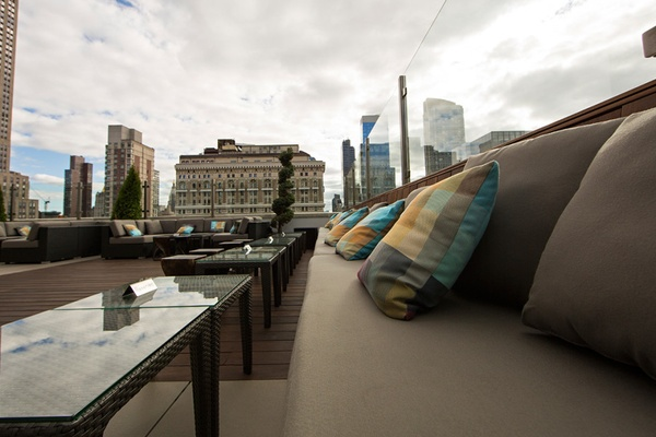 Photo of NYC / Tri-State event space venue Monarch's Rooftop