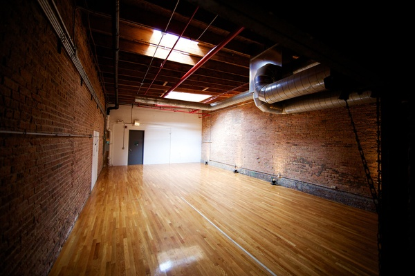 Photo of Chicago event space venue Moonlight Studios's Gallery 3