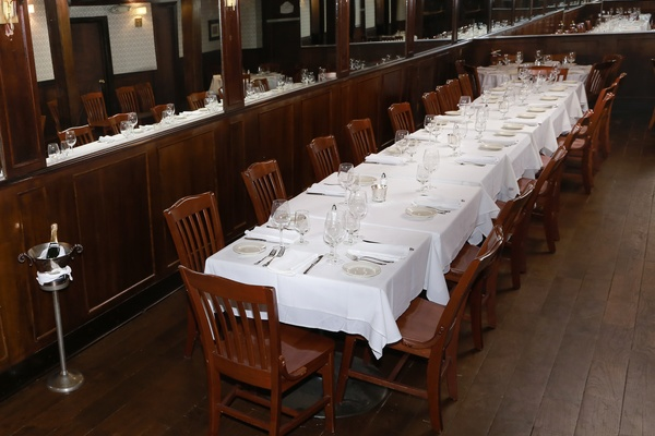 Photo of NYC / Tri-State event space venue Nebraska Steakhouse's Main Space