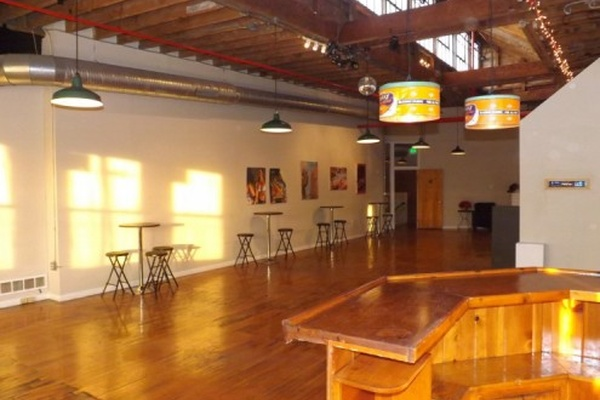 Photo of DC / MD / VA event space venue SkyLofts Gallery's SkyLofts Gallery