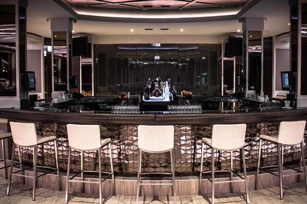 Photo of Chicago event space venue Shay Chicago's Full Venue