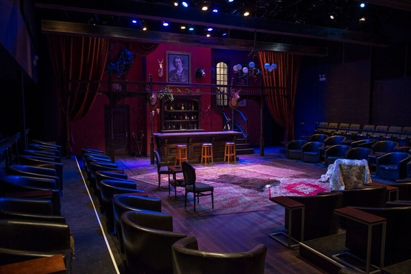 Photo of Chicago event space venue Windy City Playhouse's Full Venue buyout