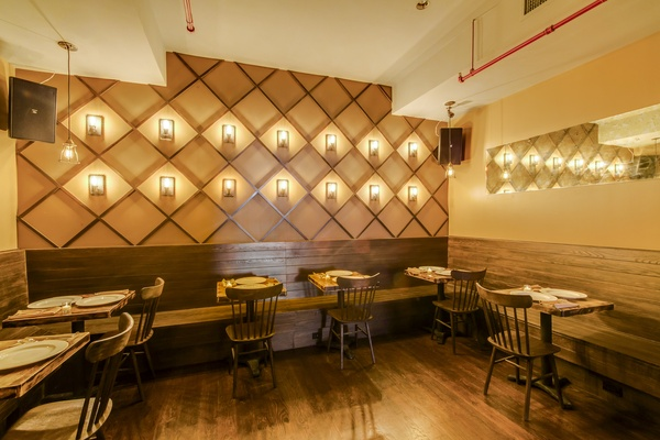 Photo of NYC / Tri-State event space venue Atwood's Dining Room